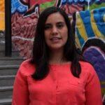 Verónika Mendoza envía saludo por Año Nuevo en quechua