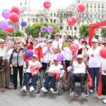 MIMP: Vida Digna atiende a más de 500 adultos mayores