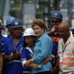 Brasil: Aumentan 11.6 % salario mínimo a trabajadores