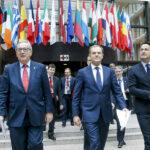 Unión Europea extiende sanciones económicas a Rusia
