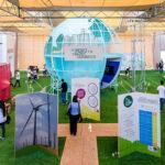 Parque temático 'Voces por el clima' es el primero en Sudamérica