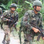 Vraem: Militar muere en enfrentamiento con presuntos terroristas