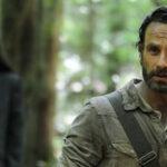 The Walking Dead se va al receso recuperando sintonía
