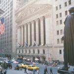 Wall Street cierra mixto y Dow Jones con pérdidas del 0.29%