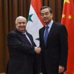 Siria: Ministro dice que su gobierno está listo para negociar