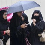 Arabia Saudí: las mujeres acuden a votar por primera vez