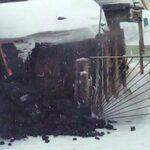 Rusia: Región en Siberia premia con carbón al que adelgace