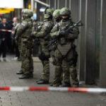 Alemania: mantienen estado de alerta tras amenaza terrorista