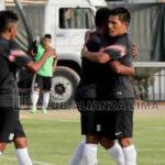 Alianza Lima prueba equipo del 2016 con triunfo ante rival puneño