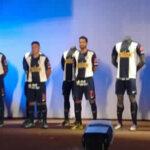 Alianza Lima estrena nuevo equipo en la 'Noche Blanquiazul'