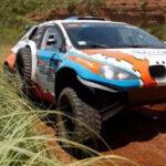 Dakar: Muere aficionado atropellado por el francés Lionel Baud