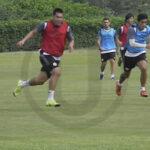 Hernán Rengifo se lesiona y no viaja para jugar ante Colo Colo
