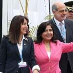 Abugattás: Ana Jara debe estar en la lista parlamentaria