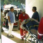 Puno: Un muerto y seis heridos tras despiste de vehículo