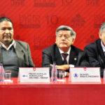 César Acuña presenta recurso para volver a carrera electoral