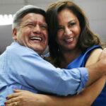 Marisol Espinoza postulará con partido de César Acuña
