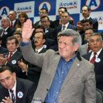 ONPE: César Acuña es el que más gastó en etapa inicial de campaña