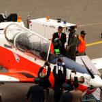 Gobierno: Compra de aeronaves eleva capacidades de FFAA