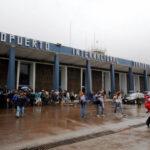 Cusco: Vuelos cancelados por intensas lluvias