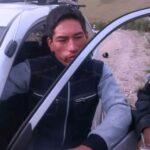 Ayacucho: Atacan con palos y piedras a inspectores de la Sutran