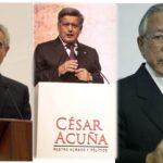 Alianza para el Progreso del Perú fue inscrita oficialmente en el JNE