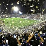 """Alianza Lima derrotó 3-2 a Emelec en la """"Noche Blanquiazul"""""""