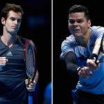 Abierto de Australia: Murray y Raonic se enfrentan en semifinales