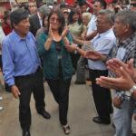 Sunedu reconoce a nueva rectora de San Marcos