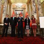 Perú asume con responsabilidad organización de Foro Apec 2016