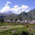 Arequipa: Sismo de 4.3 grados remece sur de la región