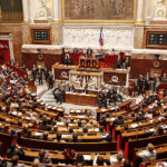 Parlamento francés aprueba convención judicial Francia-Perú