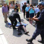 Chimbote: Asesinan a vigilante de balazo en la cabeza