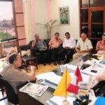 El Santa: Alcaldes piden ampliar estado de emergencia