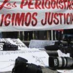 FIP pide cumplir leyes de protección a periodistas