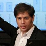 Argentina: Kirchnerismo critica anuncios del ministro de Hacienda