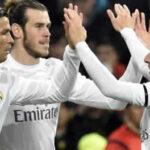 Real Madrid golea 5-0 en el debut de Zinedine Zidane
