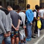 Áncash: Nueve bandas desarticuladas durante estado de emergencia