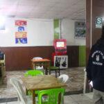 San Luis: Clausuran cantinas y licorerías