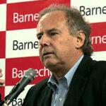 Barnechea plantea exonerar de impuestos a quienes ganen hasta S/. 4,000 al mes