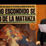Fujimori expone alegato de hábeas corpus contra condena de 25 años