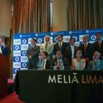 Acuña rechaza acusaciones de plagio para invalidar su candidatura