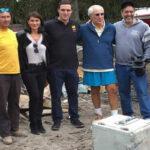 Miami: Hallan otra caja fuerte en derruida mansión de Pablo Escobar