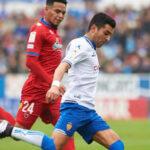 YouTube: Mira el gol de Alexander Callens en la segunda de España