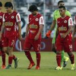 Universitario podría ser desembarcado de la Copa Sudamericana