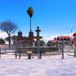 Cajamarca: Lanzan campaña Carnaval no es vandalismo