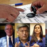 Número de candidatos en comicios sería reflejo de la crisis política