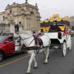 Centro Histórico de Lima: Espacios para visitar en este aniversario