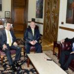 Cateriano: Perú evalúa otorgar apoyo financiero a la OEA
