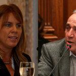 Lista de PPK al Congreso la integran Cayetana Aljovín y Güido Lombardi