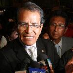 Chanamé: Preocupa el 6 de junio, pues ahí veremos el problema de la gobernabilidad